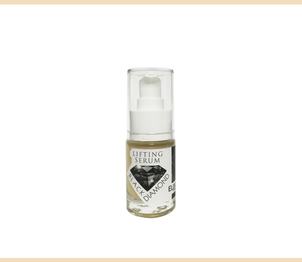 Lifting serum black diamond2
